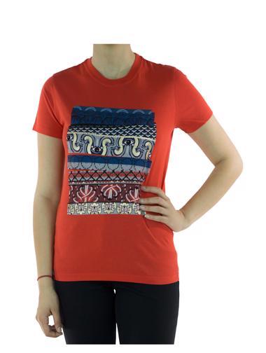 Kırmızı Kenzo T-Shirt