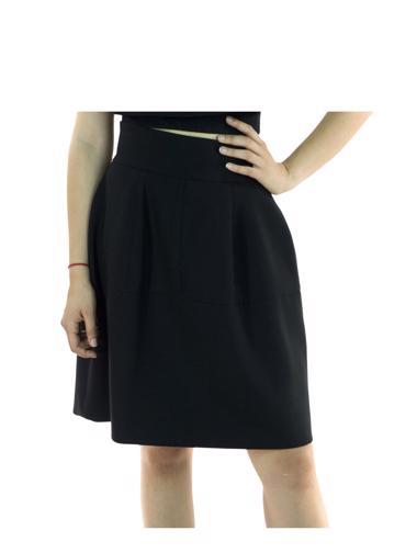 Siyah Dolce&Gabbana Etek
