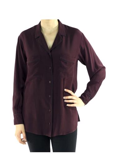 Kırmızı Stella McCartney Gömlek