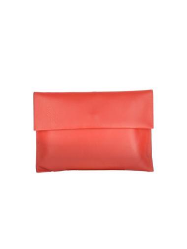 Kırmızı Marni Çanta