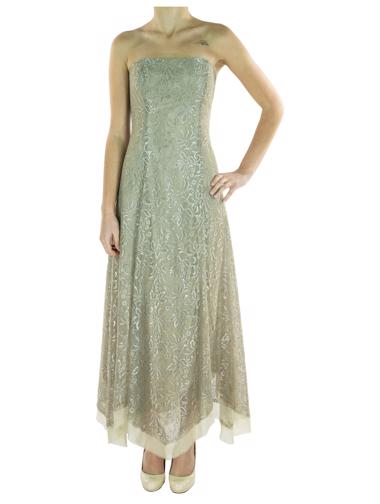 Altın BCBG Max Azria Elbise