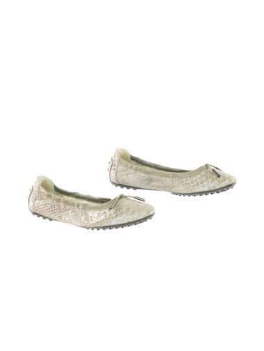 Bej Tod's Ayakkabı