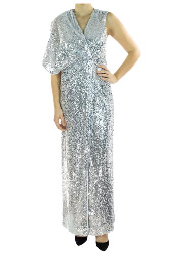 Gümüş In the mood for Love Elbise