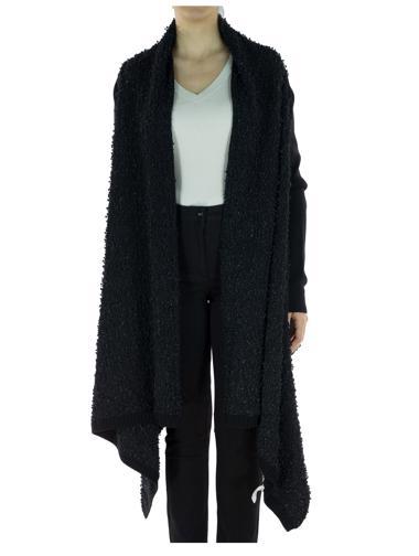 Siyah Valentino Hırka