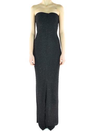 Siyah Ralph Lauren Elbise