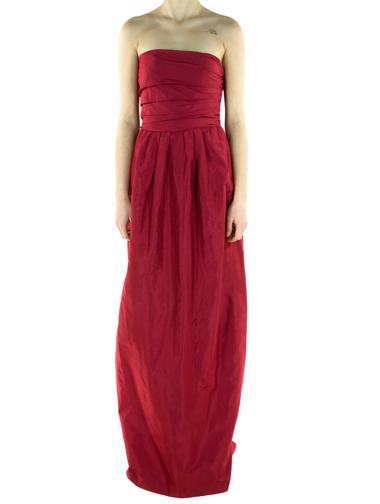 Kırmızı Moschino Elbise