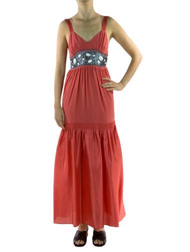 Kırmızı M by Missoni Elbise