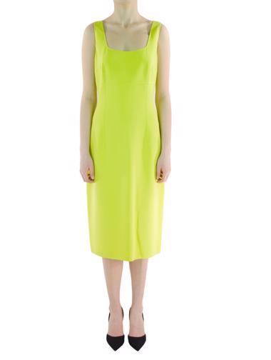 Yeşil Michael Kors Elbise