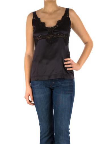 Siyah Dolce&Gabbana Bluz