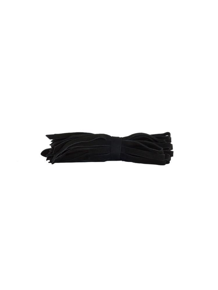 Siyah Valentino Kemer