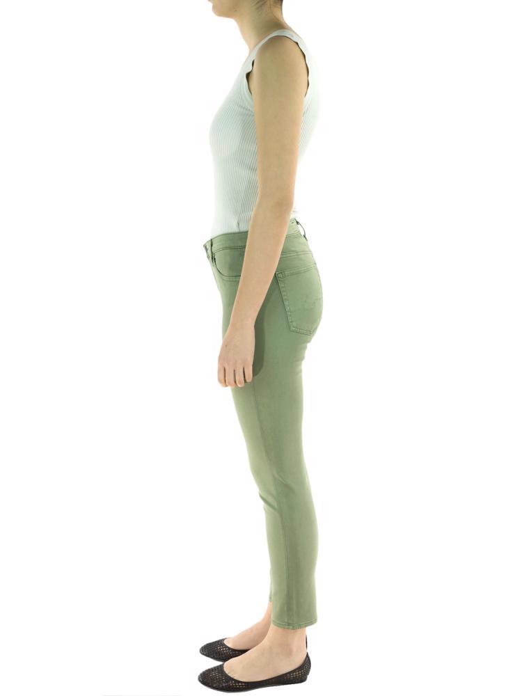 Yeşil Adriano Goldschmied Pantolon