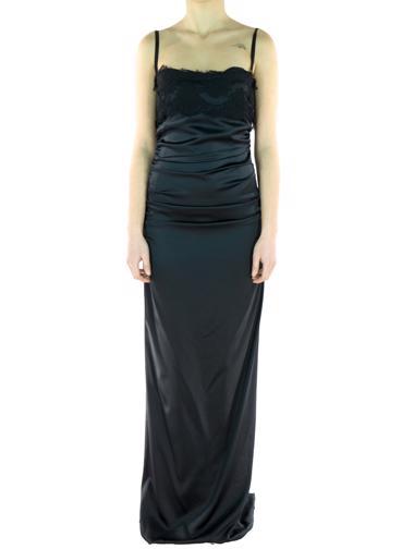 Siyah Dolce&Gabbana Elbise
