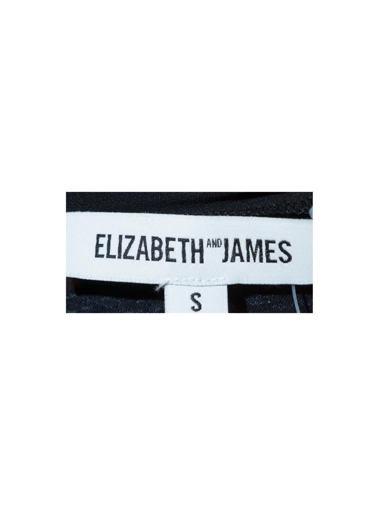 Siyah Elizabeth&James Bluz