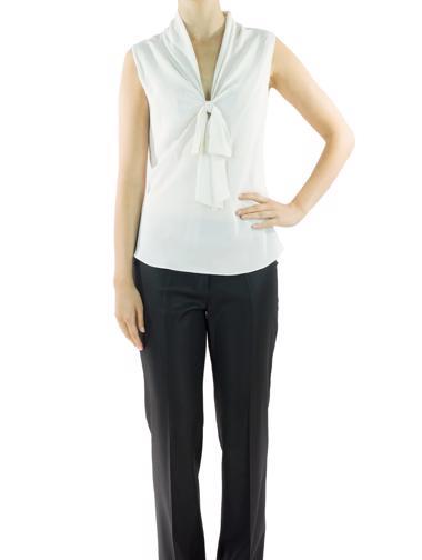 Beyaz Moschino Bluz