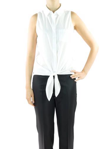 Beyaz Equipment Gömlek