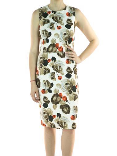 Bej Dolce&Gabbana Elbise