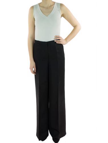 Siyah Monika Chiang Pantolon