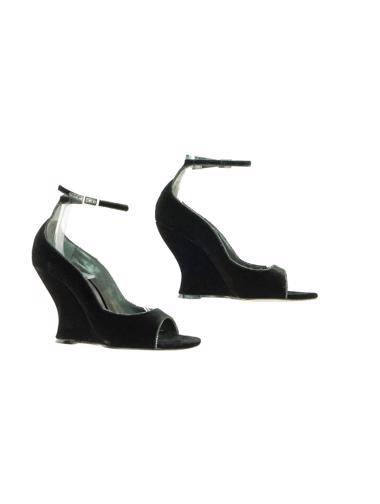 Siyah Hype Ayakkabı