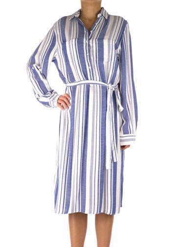 Beyaz Melissa Odabash Elbise