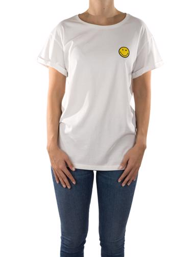 Beyaz Anya Hindmarch T-Shirt