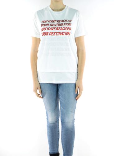 Beyaz Stella McCartney T-Shirt