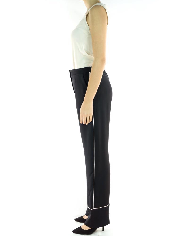 Siyah Erdem Pantolon