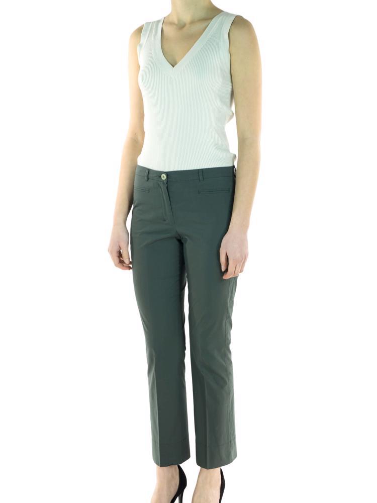 Yeşil 'S Maxmara Pantolon
