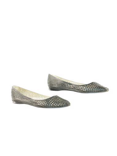 Siyah Jil Sander Ayakkabı