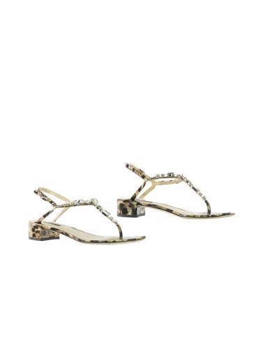Kahve Dolce&Gabbana Ayakkabı