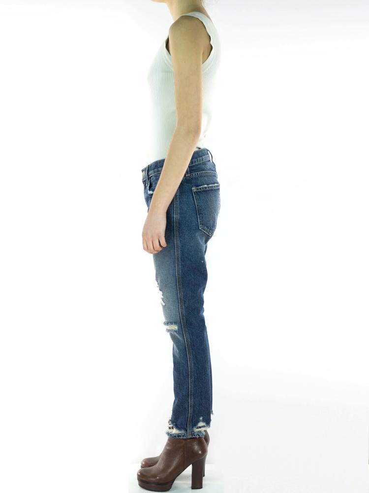 Mavi Current Elliott Jean Pantolon