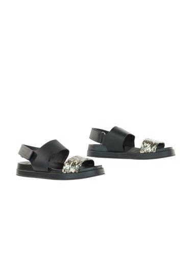 Siyah Maxmara Ayakkabı