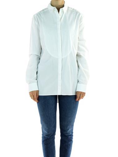 Beyaz Racil Gömlek