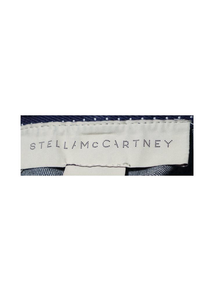 Lacivert Stella McCartney Jean Pantolon