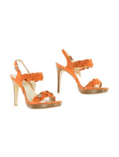 Turuncu Calvin Klein Ayakkabı