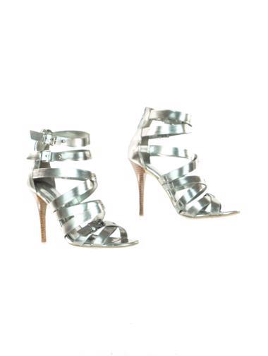 Gümüş Marc Fisher Ayakkabı