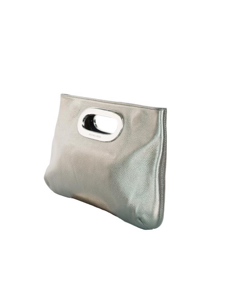 Gümüş Michael Kors Çanta