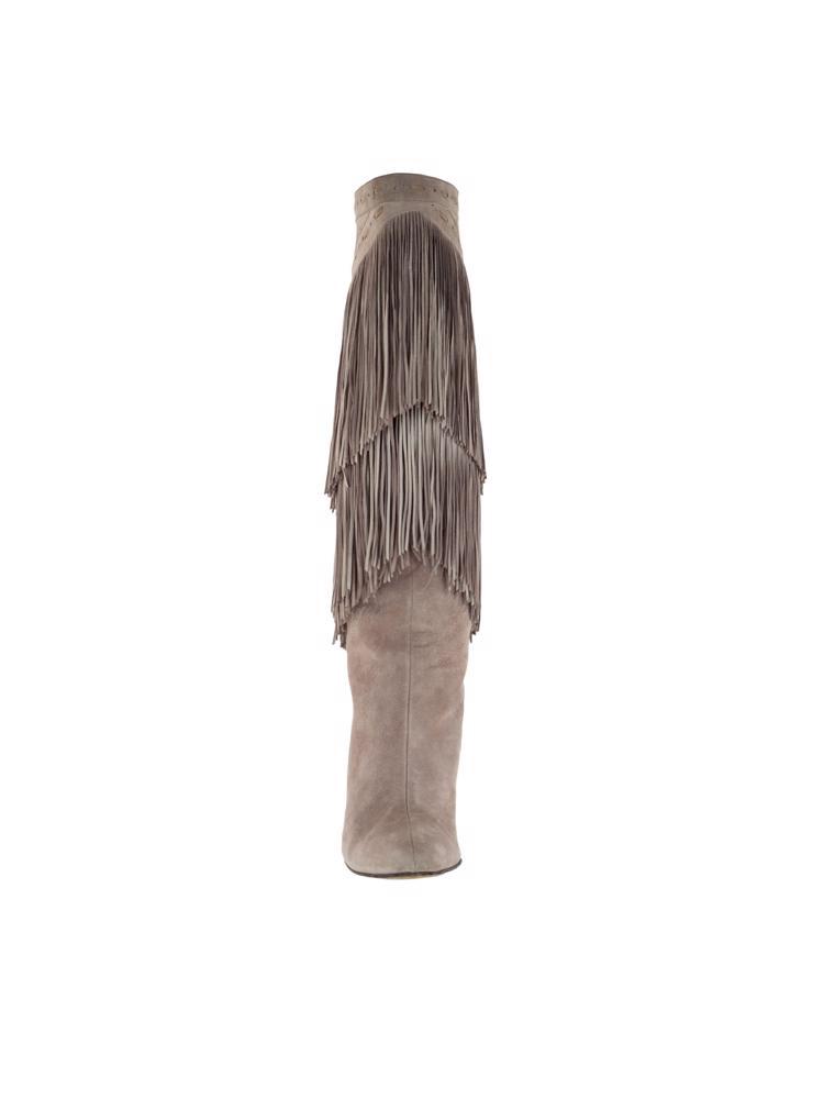 Pembe Brian Atwood Çizme