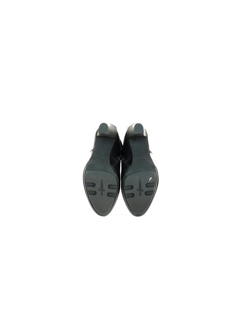 Siyah Cesare Paciotti Çizme