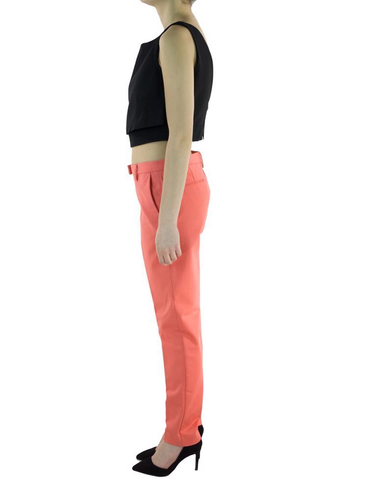 Pembe Moncler Pantolon