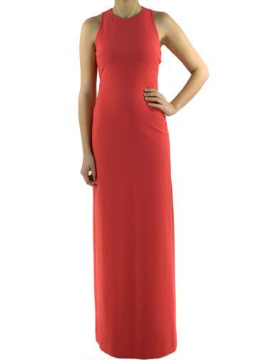 Kırmızı Elizabeth&James Elbise