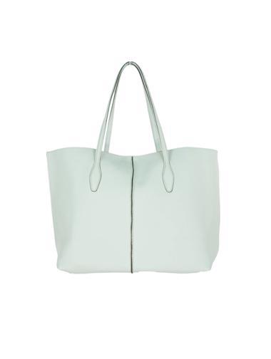 Beyaz Tod's Çanta