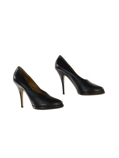 Siyah Givenchy Ayakkabı