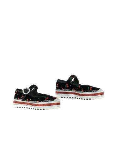 Siyah Marc Jacobs Ayakkabı