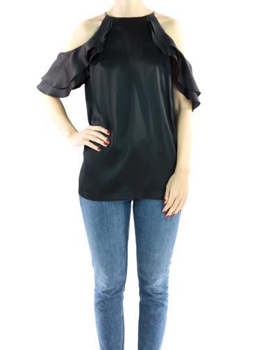 Siyah Brunello Cucinelli Bluz