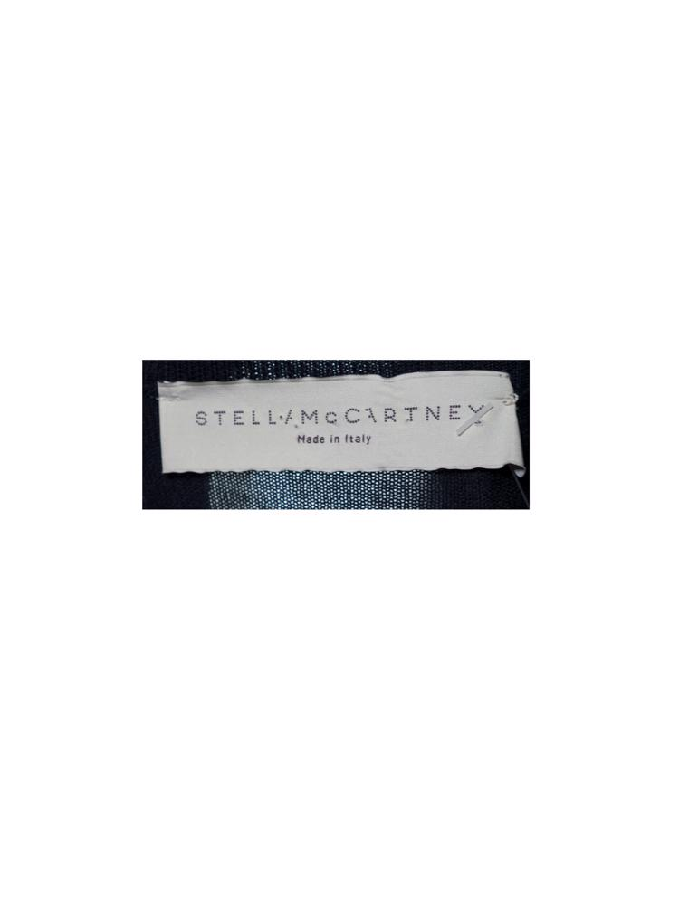 Lacivert Stella McCartney Hırka