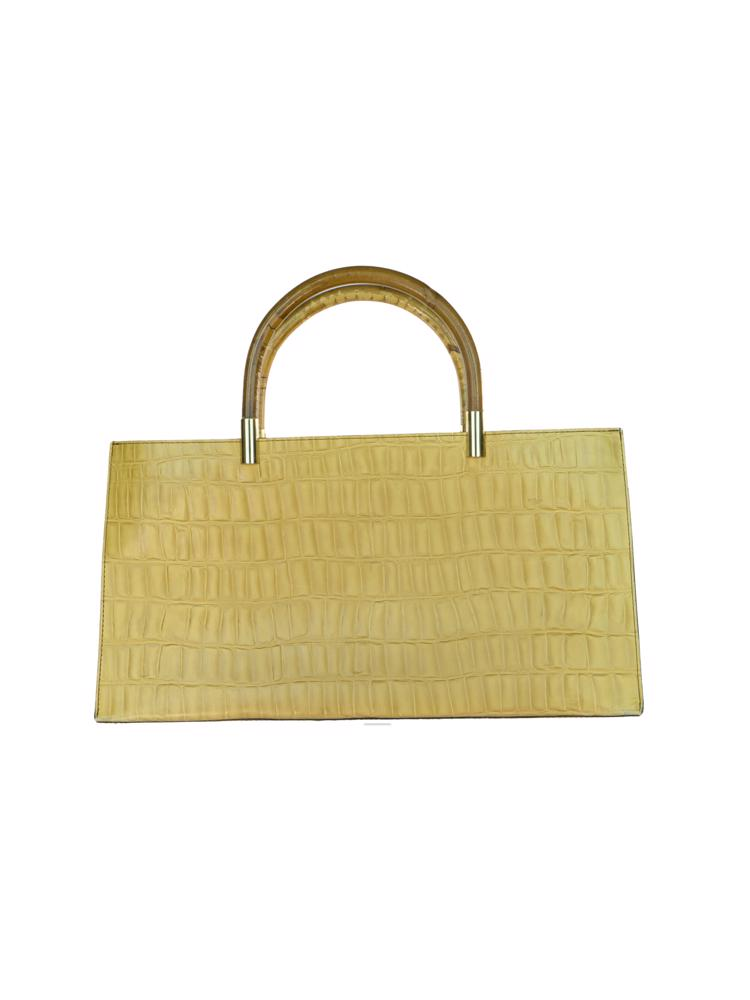 Sarı Kenzo Çanta