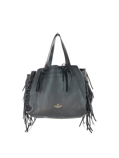 Siyah Valentino Çanta