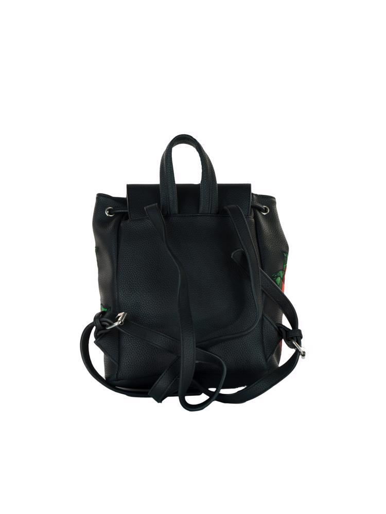 Siyah Skinny Dip Çanta