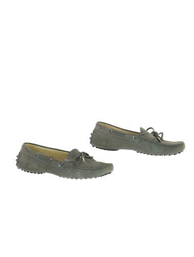 Gri Tod's Ayakkabı