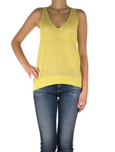 Sarı Zadig&Voltaire Bluz